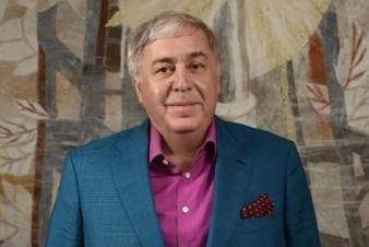 Михаил Гуцериев празднует День Рождения!