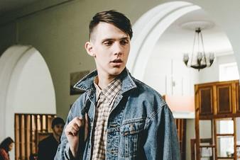 Тима Белорусских выпустил клип на песню