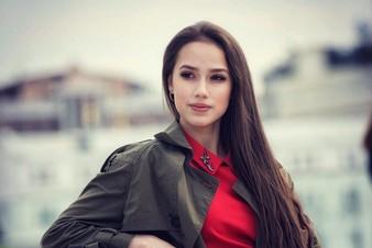 Алина Загитова лучшая фигуристка в мире