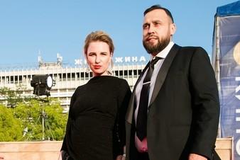 Валерия Гай Германика вышла замуж и ждет третьего ребёнка