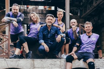 Сергей Шнуров пополнит список ведущих телешоу «Форт Боярд»
