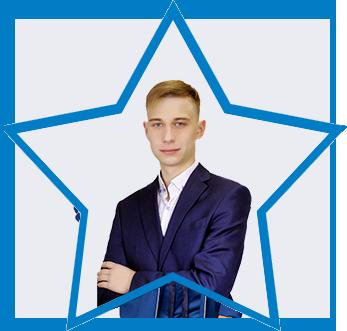 Антон Милёшин