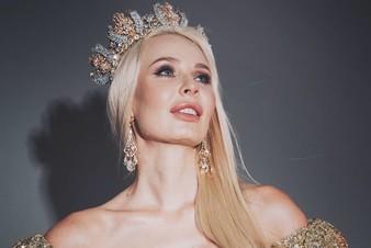 Названа победительница конкурса «Миссис Россия-2019»