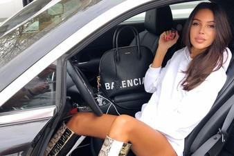 Оксана Самойлова поделилась секретами ухода за собой после отпуска