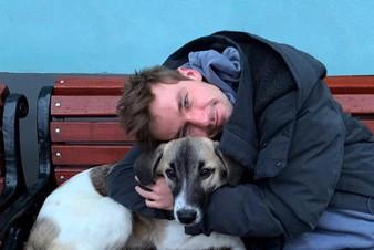 Александр Петров запускает новый благотворительный проект