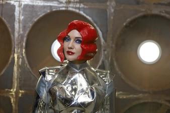 Татьяна Буланова выпустила клип на песню «Играю в прятки на судьбу»