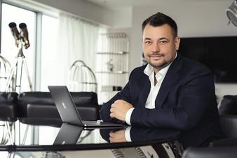 Сергей Жуков открыл продюсерский центр