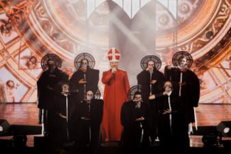 Сергей Лазарев представил на бис своё грандиозное шоу N-TOUR при поддержке радио «Русский Хит»!