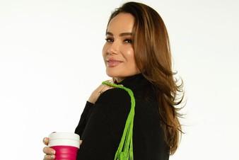 Айза Анохина стала ведущей реалити-шоу «Любовь на выживание»