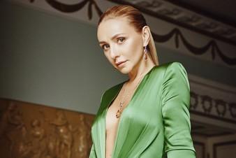 Татьяна Навка высказалась против пластической хирургии