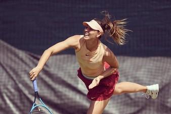 «Теннис, я говорю прощай». Мария Шарапова завершила карьеру
