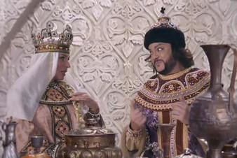 Тимур Бекмамбетов переснял эпизод фильма