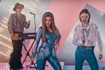 Little Big вынуждены написать новую песню для «Евровидения»