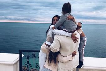 Оксана Самойлова сообщила о разводе