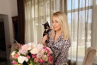 Яна Рудковская и Евгений Плющенко станут родителями во второй раз
