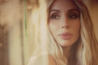 LOBODA представила новый клип на песню «Мой»