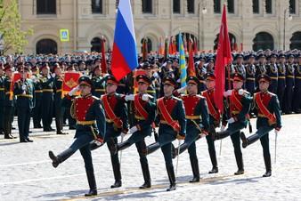 Парад Победы - 24 июня!
