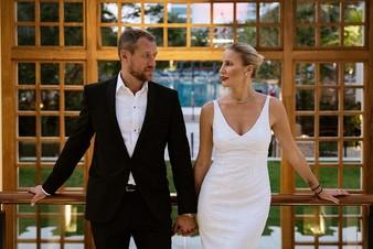 «Он ставит меня на место»: Елена Летучая - об отношения с супругом и семейном счастье