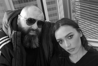Максим Фадеев признался в любви Ольге Серябкиной