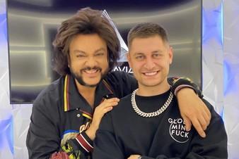 Фанаты не поняли: Филипп Киркоров и DAVA выпустили совместный клип
