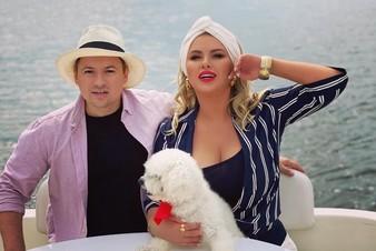 Анна Семенович представила клип с Андреем Гайдуляном и Дмитрием Губерниевым