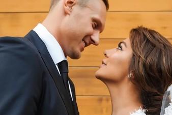 Анна Седокова вышла замуж и столкнулась с волной негатива
