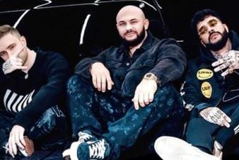 Тимати анонсировал совместный трек с Егором Кридом и Джиганом