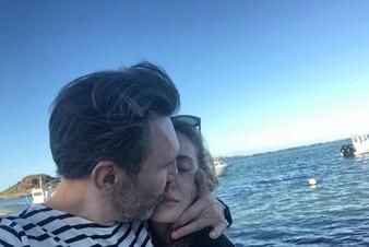 «Люблю!»: Сергей Шнуров посвятил трогательное стихотворение супруге