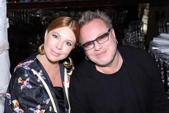 Наталья Подольская и Владимир Пресняков вновь стали родителями
