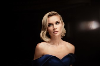 Музыкальная премьера! Новый клип Полины Гагариной «Ты не целуй»