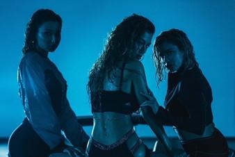 Премьера! Группа «ВИА Гра» выпустила клип «Рикошет»