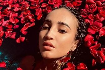 Это TOP-3 Instagram: Ольга Бузова купается в лепестках роз, Тимати и Джиган хвастаются сыновьями