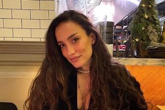 Виктория Дайнеко призналась, что иногда ретуширует свои снимки