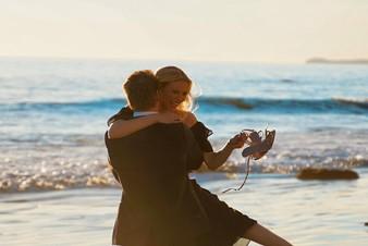 «Ты моя любовь»: смотрим романтичный клип Алексея Воробьева