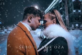 Глюк'оZа выпустила совместный трек с SUBO