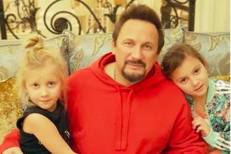 Стас Михайлов и его творческая семья