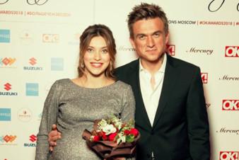 Регина Тодоренко и Влад Топалов стали