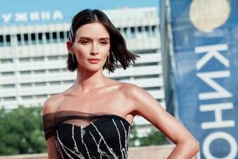 «Я жадная до своей личной жизни»: интервью Паулины Андреевой