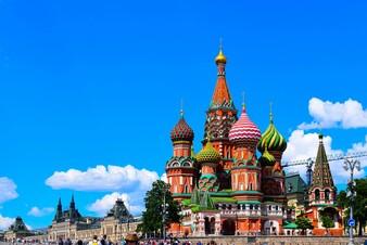 Праздник на волнах радио Русский Хит! Отмечаем День города Москвы