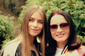 Внучка Софии Ротару запела