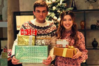 Регина Тодоренко рассказала о подарке мужа в честь рождения сына