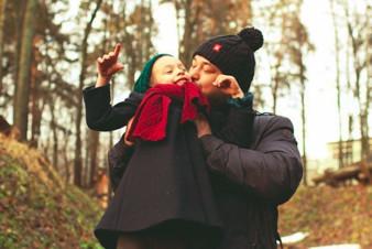 Дочь Сергея Жукова представила свой первый клип