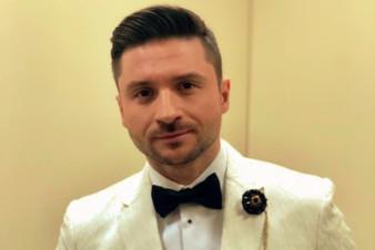 Сергей Лазарев стал главным претендентом на участие в «Евровидении-2019»
